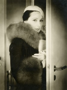 Das Abenteuer einer schönen Frau, Deutschland 1932: Regie: Hermann Kosterlitz